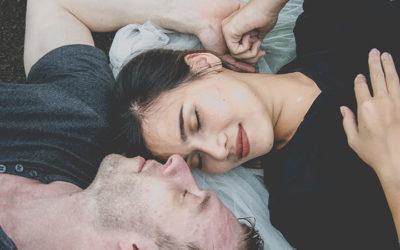 Cómo recuperar la pasión en pareja