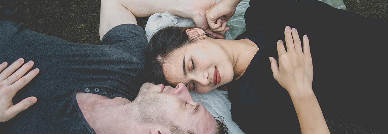 Curso Taller como recuperar la pasión en pareja