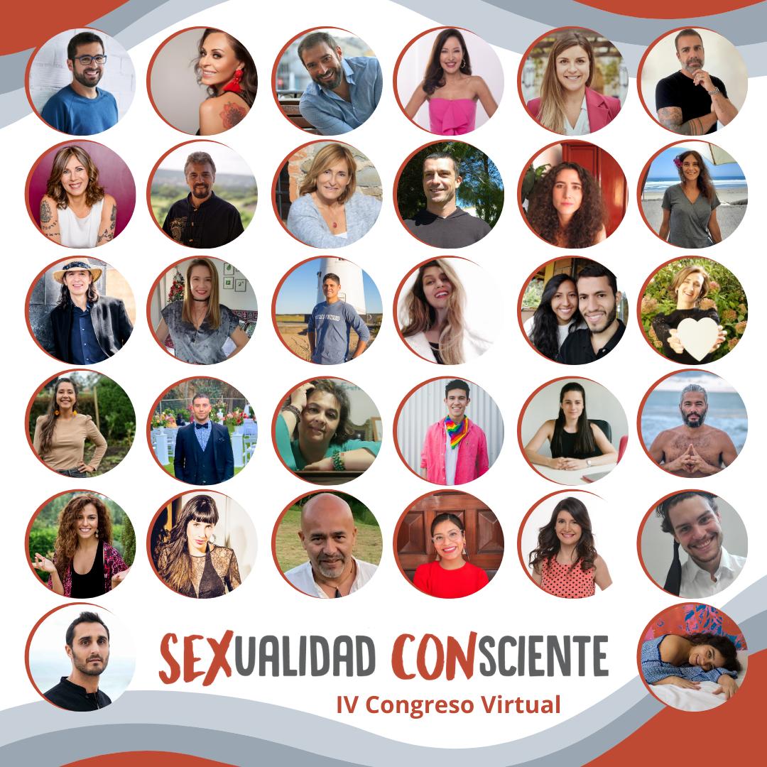 4 congreso sexualidad consciente